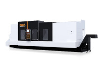 Mazak Quick Turn Nexus 450-II