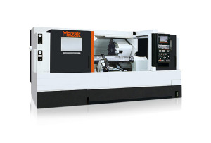 Mazak Quick Turn Smart 350M