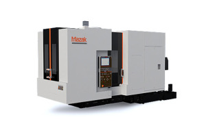 Mazak Horizontal Center Nexus 5000-II