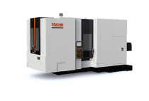 Mazak Horizontal Centre Nexus 6800-II