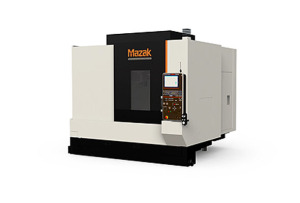 Mazak Vertical Center Nexus 430B-II HS
