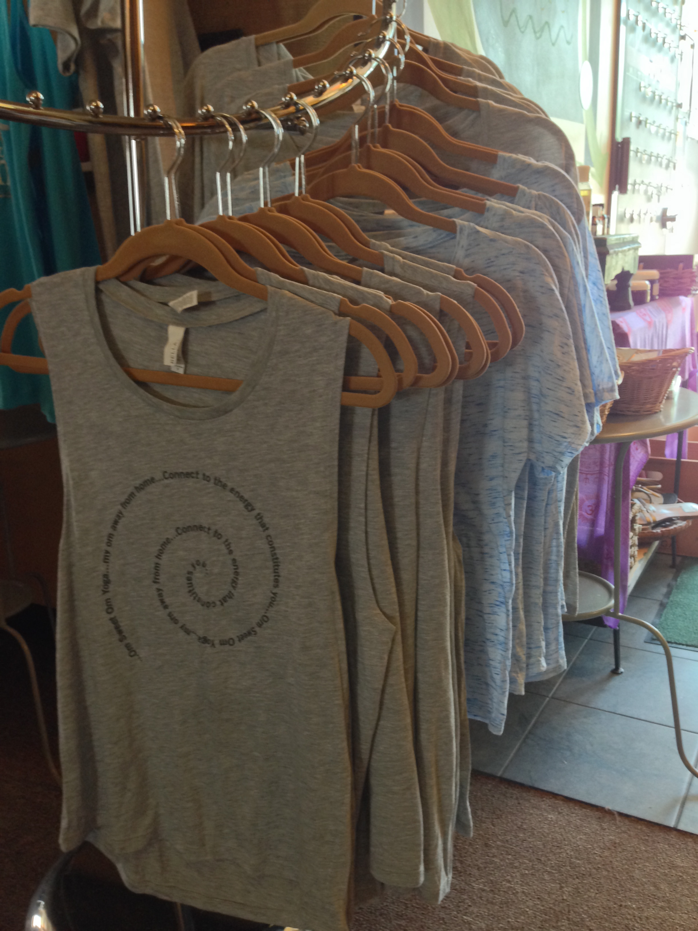 Yoga Clothing in Nassau County