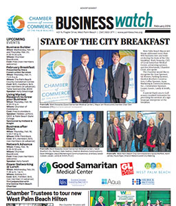 Business Watch February 2016