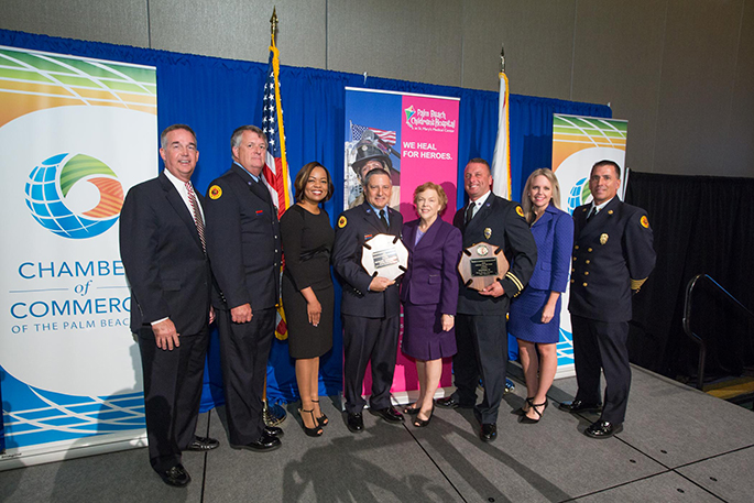 Jeff Atwater, ..., Gabrielle Finley-Hazle, Richard Cioffoletti, Mary Lou Berger, Melissa McKinlay, Jeff Collins