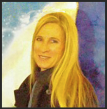 Stace Burkhard; Energy Medicine Practitioner at Perennial