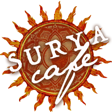 Surya Cafe at Perennial in Fitchburg, WI