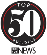 Top 50 Pool Builders