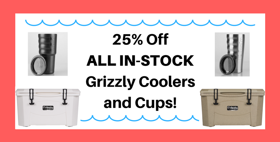 grizzly final sale homepage slide
