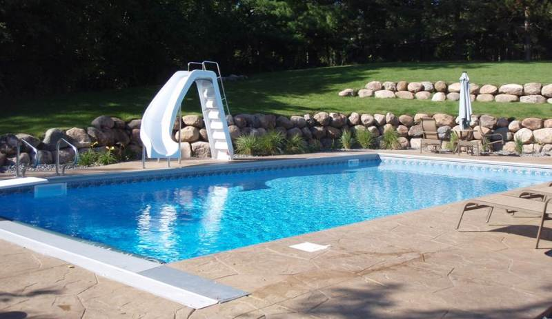 High-quality pool installation in Minnesota