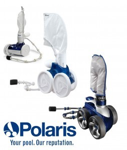 Polaris Products