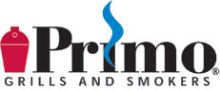 Primo Grills and Smokers Logo
