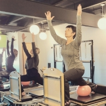 Classes at Pilates Center Of Omaha