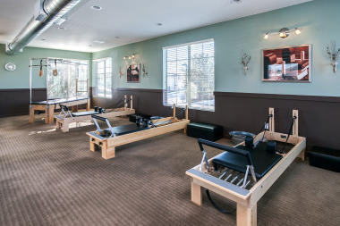 Best Core Exercises Lone Tree CO | The Pilates Loft