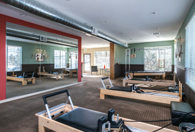 What is Pilates | The Pilates Loft Lone Tree, CO