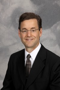 Mark J. Thibault, M.D.