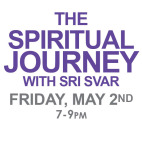 The Spirutal Journey With Sri Svar