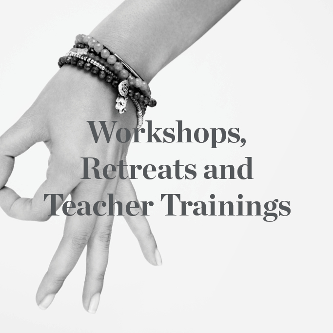 Events & Trainings
