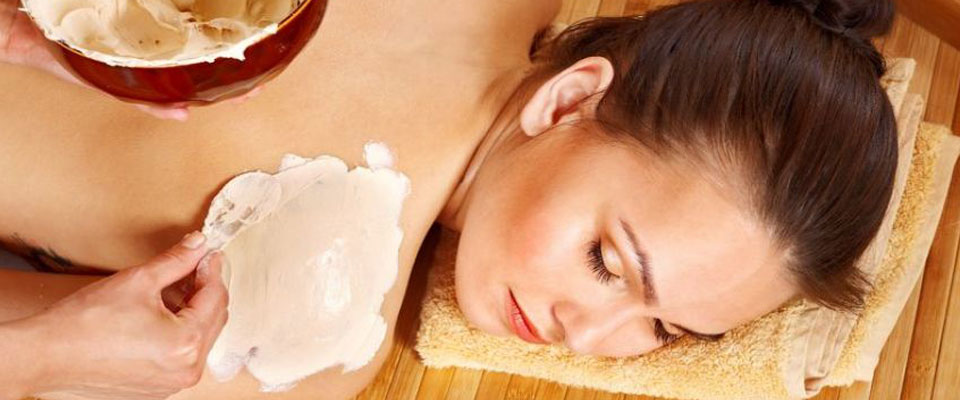 Body Treatments at Radiance Spa