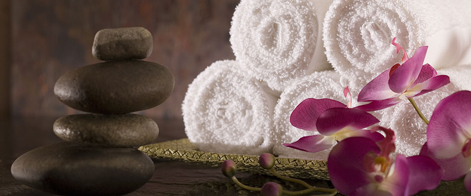 Spa Treatments at Radiance Spa