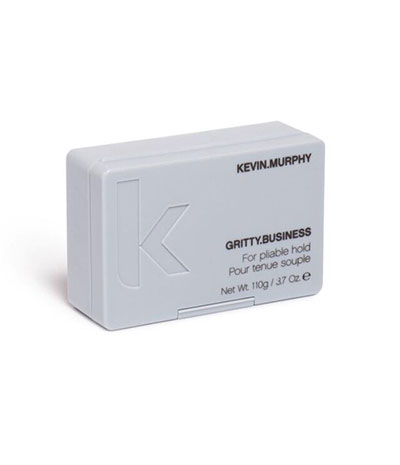 Kevin.Murphy Gritty Business