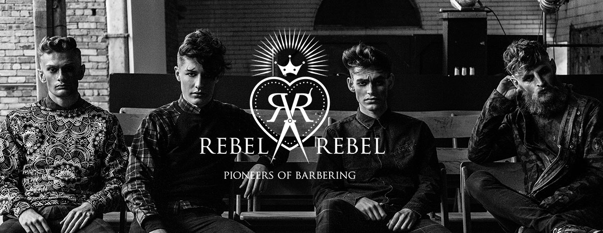 Haircuts at Rebel Rebel Barber