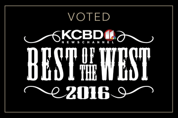 Regimen Best of the West 2016