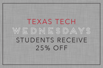 Texas Tech Wednesdays
