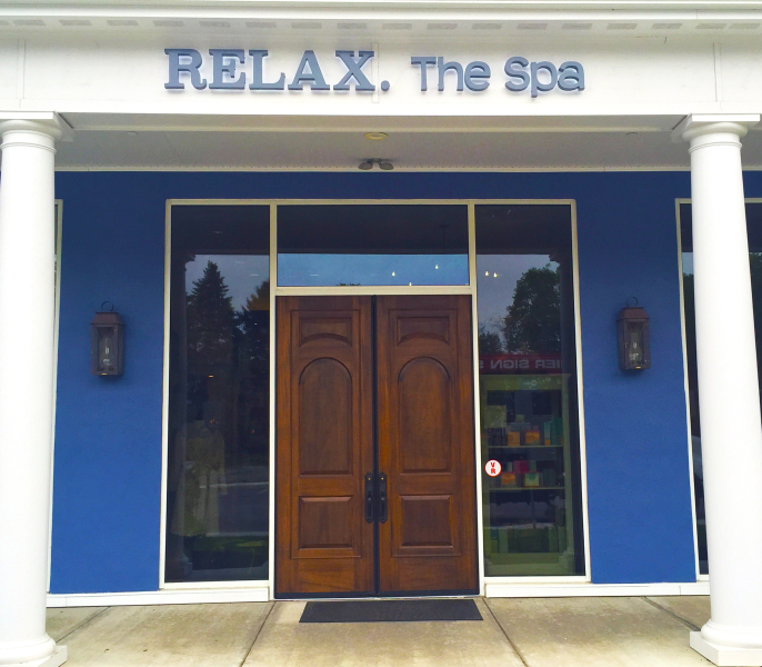 Contact us relax the spa rochester victor ny for A list salon rochester