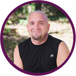 Yoga Dave Ajamie, Yoga Instructor & Addiction Recovery Specialist at Release Yoga