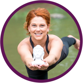 Pattie Wagner, Yoga Teacher Training Instructor, Reiki Level 1 Master & Owner of Release Yoga