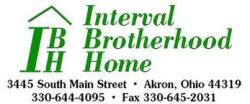 Interval Brotherhood Home Logo