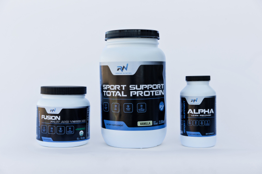 RESPIRE NUTRITION BUNDLE