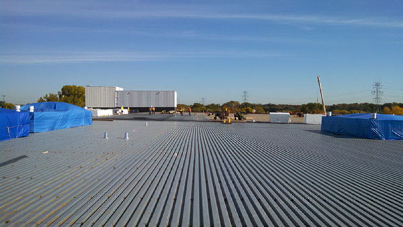 Roof Tech Commercial And Industrial Roofing Solutions