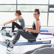 Try a Row & Flow Class Soon!