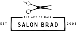 Salon Brad Logo