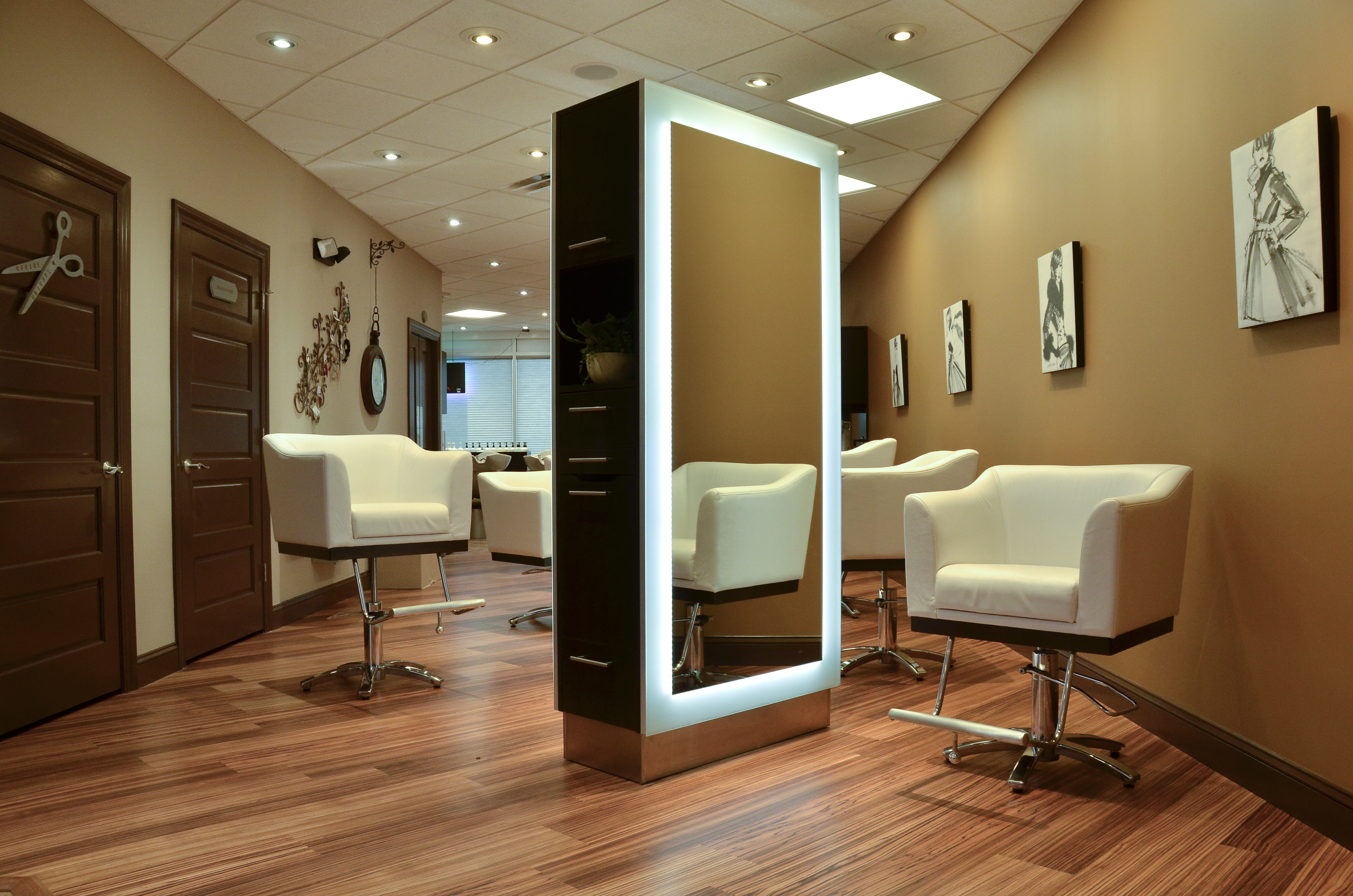 MD Salon