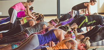 New Student Information at Salt Lake Power Yoga