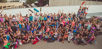 Our CommUNITY at Salt Lake Power Yoga
