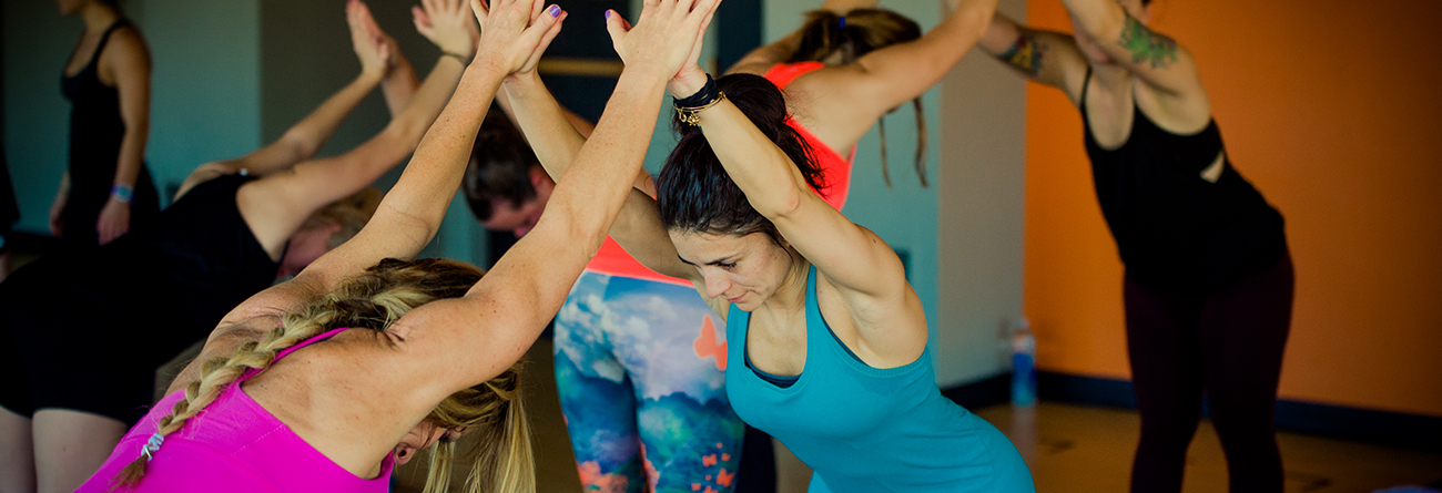 Yoga Workshops at Salt Lake Power Yoga