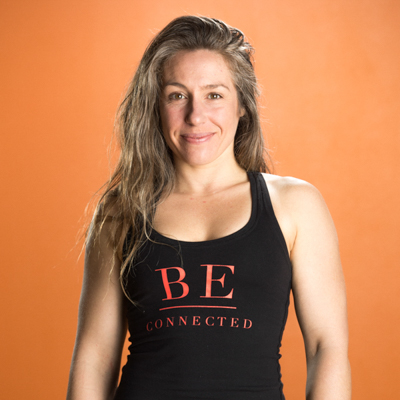 Jessa Munion, Yoga Teacher at Salt Lake Power Yoga