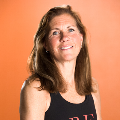 Julie Jahp, Yoga Teacher at Salt Lake Power Yoga