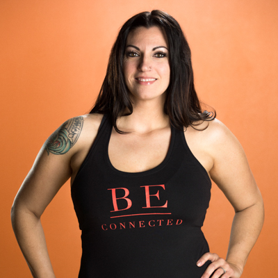 Krissi Green, Yoga Teacher at Salt Lake Power Yoga