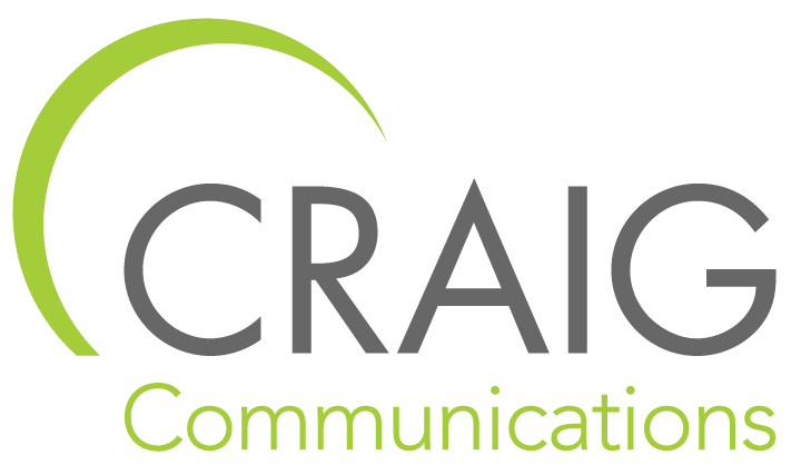 craig communications logo