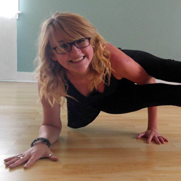 Stori Springman | Savannah Yoga Center