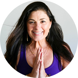 Ann Aikya Carroll | Savannah Yoga Center