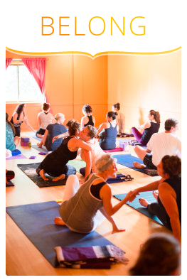 Class Schedule | Savannah Yoga Center