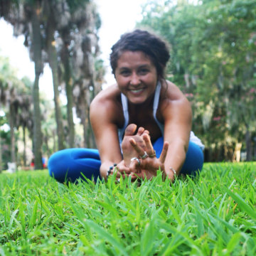 Lauren McDonald | Savannah Yoga Center