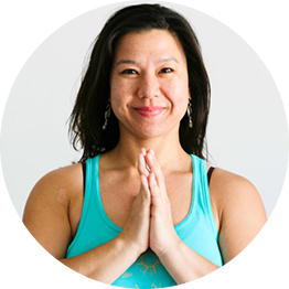 Tammie Folkers | Savannah Yoga Center