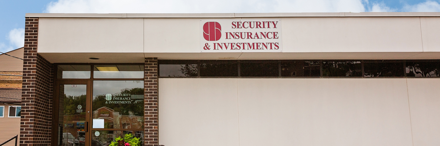 Security Insurance in Fergus Falls, Minnesota