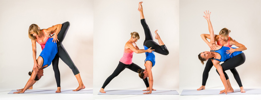 Private Yoga Sessions at Shakti Vinyasa Yoga in Seattle & Bellevue, WA
